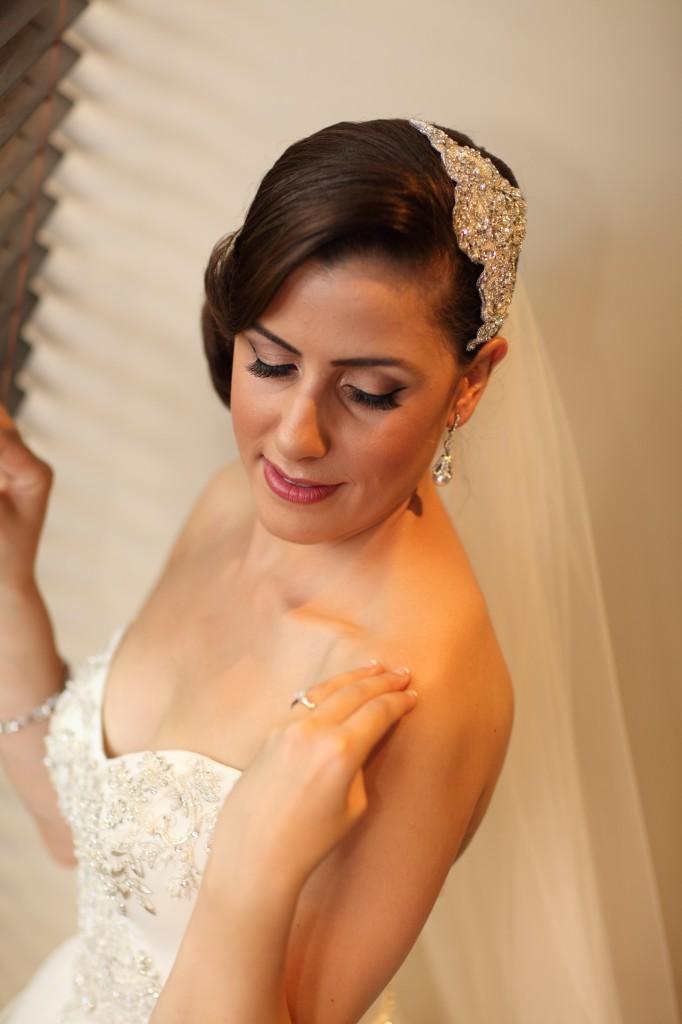 Bridal Makeup Artists Melbourne