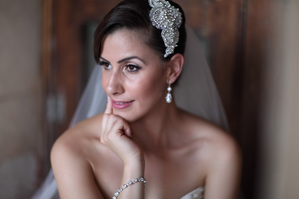 Wedding Hair and Makeup Melbourne mobile