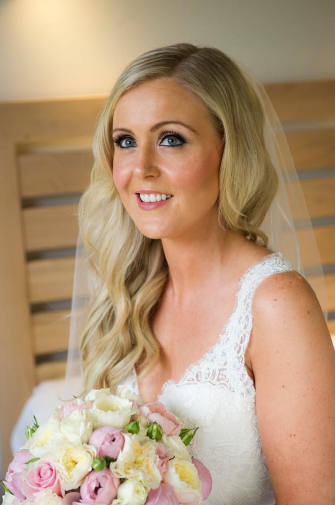 Lenada Wedding Makeup Melbourne,