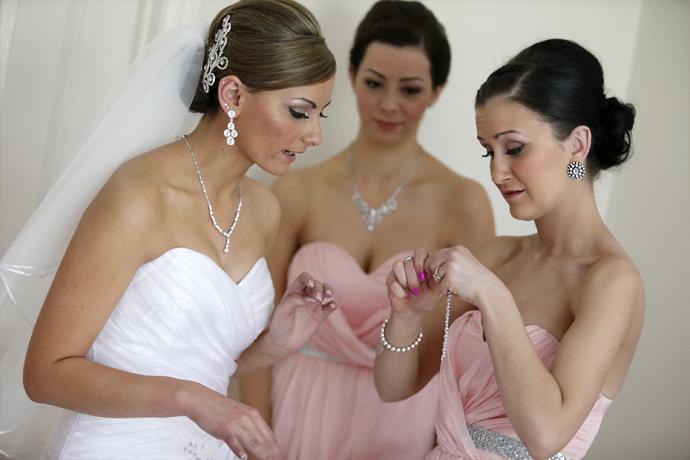Savvy wedding103
