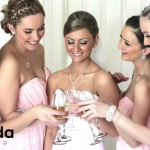 Wedding Makeup Artist Melbourne mobile